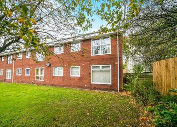 Thumbnail 3 bed flat for sale in West Lea, Blaydon-On-Tyne