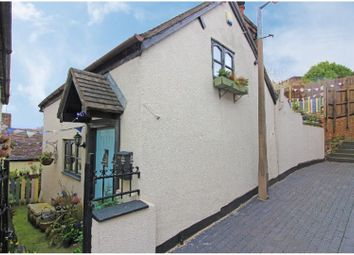 Thumbnail 2 bed detached house for sale in Bernards Hill, Bridgnorth