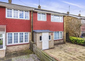 Thumbnail 3 bedroom end terrace house for sale in Dunlop Road, Tilbury