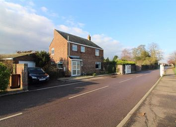 Thumbnail 3 bed detached house for sale in Alton Water House, Holbrook Road, Stutton