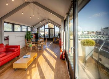 Thumbnail Office to let in 2nd Floor, 11 Iron Bridge House, Bridge Approach, Primrose Hill