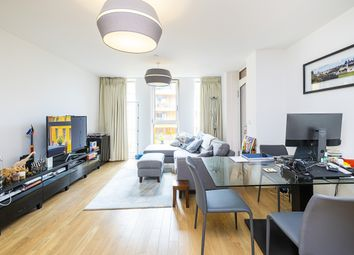 Thumbnail 1 bed flat to rent in Telegraph Avenue, London