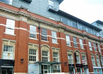 Thumbnail 2 bed flat for sale in The Sorting House, 83 Newton Street, Manchester