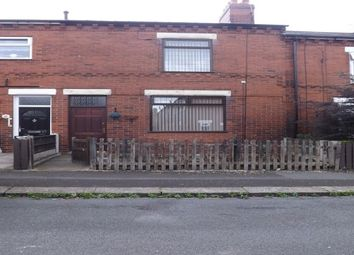 Thumbnail 2 bed terraced house to rent in East Avenue, Leigh