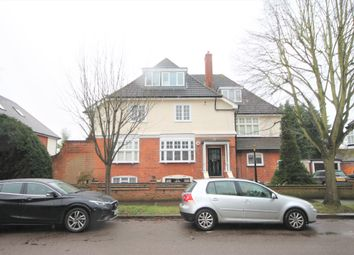 Thumbnail 1 bed flat to rent in Park Hill, Bickley, Bromley