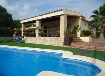 Thumbnail 3 bed villa for sale in Los Balcones, Los Balcones, Spain