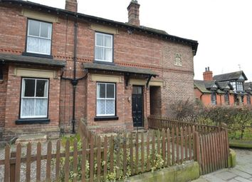 Thumbnail 2 bed terraced house to rent in Buxton Road, Macclesfield, Cheshire