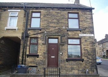 Thumbnail 1 bed property to rent in Upper Castle Street, West Bowling