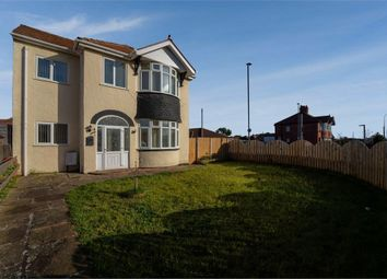 Thumbnail 3 bed detached house for sale in Victoria Road, Prestatyn, Denbighshire