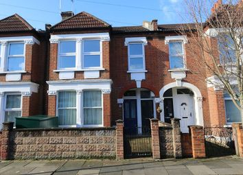 Thumbnail 3 bed maisonette for sale in Hotham Road, London, London