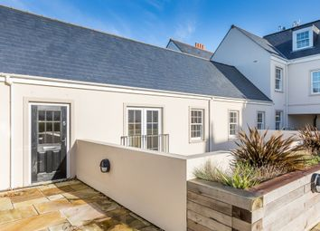 Thumbnail 1 bed flat to rent in Le Grand Bouet, St. Peter Port, Guernsey