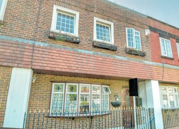 Thumbnail 3 bedroom terraced house to rent in Woodmansterne Road, London