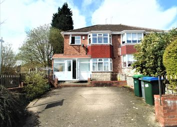 Thumbnail 3 bed semi-detached house for sale in Gorse Farm Road, Great Barr