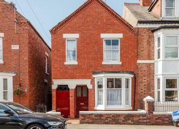 Thumbnail 2 bed terraced house for sale in Tankerville Street, Monkmoor, Shrewsbury, Shropshire