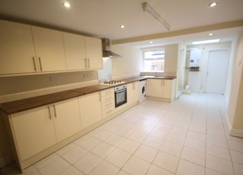 Thumbnail 4 bed terraced house to rent in Cecilia Road, Clarendon Park, Leicester