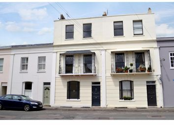 Thumbnail 4 bed town house for sale in Pittville, Cheltenham