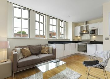 Thumbnail 1 bed flat to rent in Romney House, 47 Marsham Street, London, London