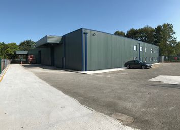 Thumbnail Industrial for sale in Gladden Place, Skelmersdale