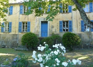 Thumbnail 6 bed country house for sale in Brignoles, Var, 83170, France