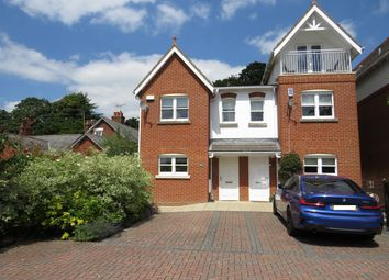 Thumbnail 3 bed semi-detached house for sale in Victoria Road, Fordingbridge