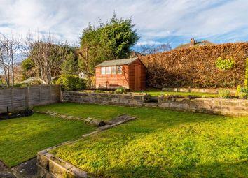 Moseley Wood Gardens, Cookridge LS16