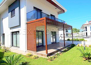 Thumbnail 4 bed villa for sale in Fethiye, Muğla, Aydın, Aegean, Turkey