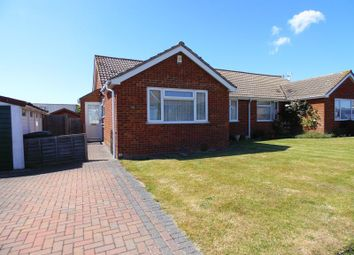 Thumbnail 3 bed bungalow for sale in Orchard View, Ash, Canterbury