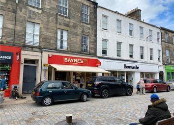 Thumbnail Retail premises for sale in 115 - 121, High Street, Kirkcaldy, Fife