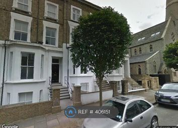 Thumbnail Room to rent in Brussels Road, London