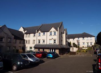 Thumbnail 1 bed flat for sale in St. Leonards Court, Alfred Street, Lancaster