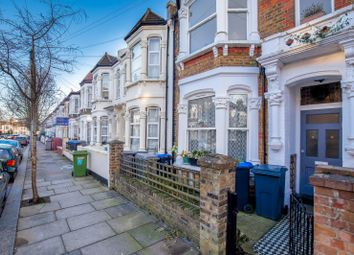 Thumbnail 2 bed flat to rent in Ashburnham Road, Kensal Rise, London