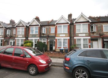Thumbnail 2 bed terraced house for sale in Tamworth Park, Mitcham