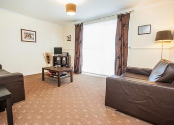 Thumbnail 2 bed flat for sale in Henrietta Street, Galston
