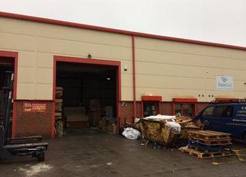 Thumbnail Light industrial to let in Unit 12 Llys Caer Felin, Felinfach, Swansea, West Glamorgan