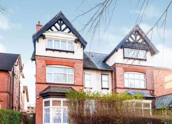 Thumbnail 6 bed semi-detached house for sale in Radnor Road, Birmingham