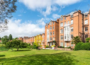 Maisemore Mansions, 35 Canfield Gardens, London NW6. 3 bed flat for sale