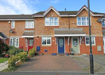 Thumbnail 2 bed terraced house for sale in Seaview Way, Fleetwood
