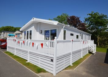 Thumbnail 3 bed lodge for sale in Braunton Road, Ashford, Barnstaple