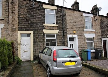 2 bed terraced house to rent in Moorfield Terrace, Hollingworth, Hyde SK14