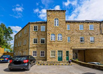 3 bed flat for sale in Flat 3, Building 3, Woodcote Fold, Keighley BD22