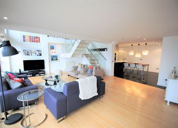 Thumbnail 2 bedroom flat for sale in St. Marys Parsonage, Manchester