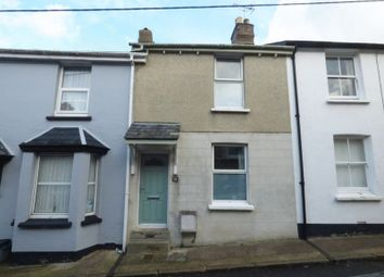 Thumbnail 2 bed terraced house for sale in Victoria Street, Okehampton