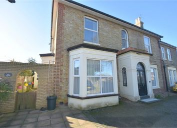 Thumbnail 2 bed flat for sale in Salts Drive, Broadstairs, Kent