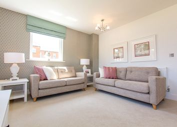 Thumbnail 2 bedroom end terrace house for sale in Sandy Lane, Gatcombe