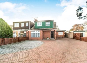 4 bed semi-detached house for sale in England Road, Bilton, Hull, East Yorkshire HU11