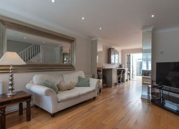 Thumbnail 3 bed end terrace house for sale in Ravenswood Close, Cobham