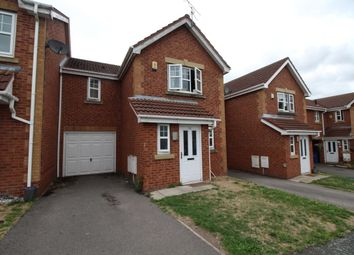 Thumbnail 3 bed semi-detached house for sale in Brooklands Park, Widnes