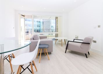 Thumbnail 1 bed flat to rent in Royal Waterside, Abbotsford Court, Park Royal
