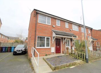 Wray Gardens, Levenshulme, Manchester M19. 2 bed end terrace house for sale