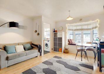 Thumbnail 2 bed flat for sale in St. Aubyns Road, Crystal Palace